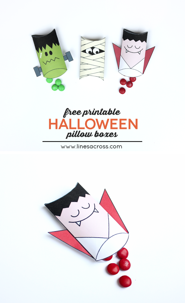 Halloween Pillow Box Ideas on halloween invitations, halloween candy box, halloween treat cups, halloween soap box, halloween cricut, halloween wreath,