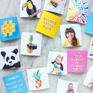 How to Turn Your Instagrams into Stickers